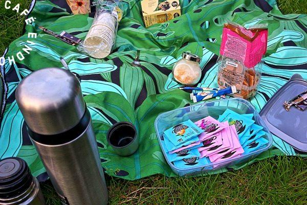 ADHD Café 040 picknick